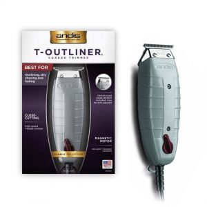 Patillera Profesional Andis T outliner