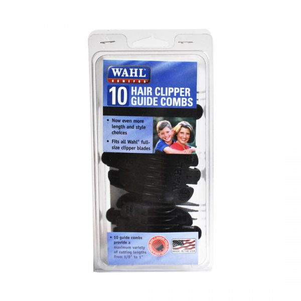 Hair Clipper Guide combs Wahl