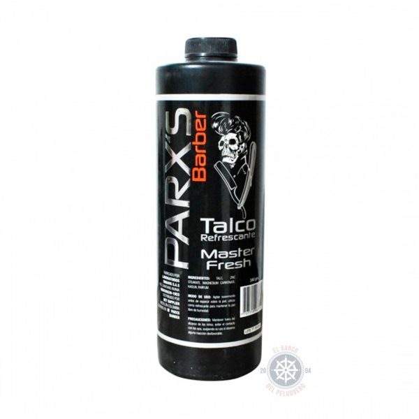 copy of Talco profesional Parx´s Barber 230g